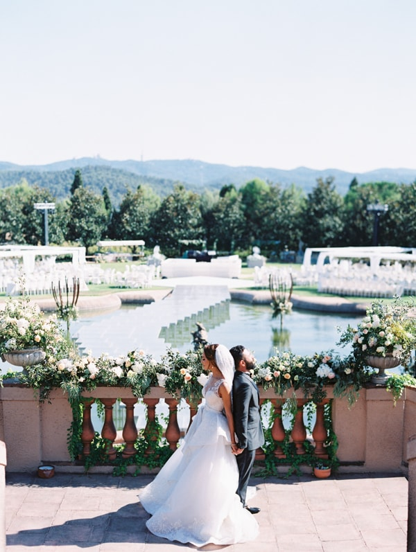 Davern sandoval wedding